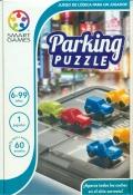 Parking puzzle