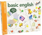 Basic English (Incluye CD)