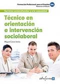 T�cnico en orientaci�n e intervenci�n sociolaboral.