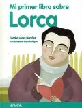 Mi primer libro sobre Lorca.