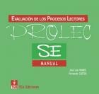 PROLEC-SE, evaluaci�n de los procesos lectores en alumnos del tercer ciclo de Educaci�n Primaria y secundaria (Juego completo)