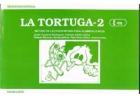 La tortuga- 2. Método de lectoescritura para alumnos lentos. (l, m)