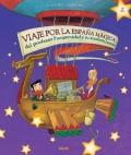 Viaje por la Espa�a m�gica del profesor Pumpernickel y su ayudante Juanito.