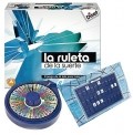 La ruleta de la suerte