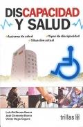 Discapacidad y salud.