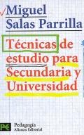 T�cnicas de estudio para Secundaria y Universidad