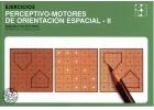 Ejercicios perceptivo-motores de orientaci�n espacial-2