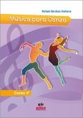 M�sica para danza. 4� Curso