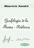 Grafologa de la firma-rbrica.