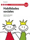 Habilidades sociales. Servicios socioculturales y a la comunidad. Educaci�n Infantil