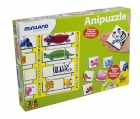 Anipuzzle magntico