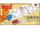El oso Bussi cuaderno 1 - Mini Arco