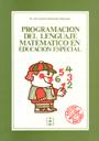 Programaci�n del Lenguaje Matem�tico en Educaci�n Especial