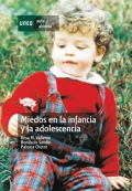 Miedos en la infancia y la adolescencia.