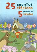 25 cuentos cl�sicos para leer en 5 minutos