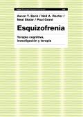Esquizofrenia. Terapia cognitiva, investigaci�n y terapia.