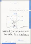 Control de procesos para mejorar la calidad de la ense�anza. K Sigma.