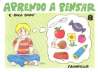 Aprendo a pensar 6, 7 y 8  (5 a 6 aos)