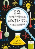 Baraja 52 experimentos cient�ficos asombrosos