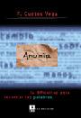 Anomia, la dificultad para recordar las palabras.