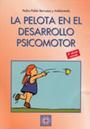 La Pelota en el desarrollo psicomotor