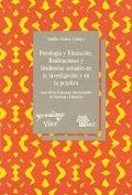 Psicolog�a y educaci�n. Realizaciones y tendencias actuales en la investigaci�n y en la pr�ctica. Actas de las II jornadas internacionales de psicolog�a y educaci�n.