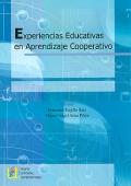 Experiencias educativas en aprendizaje cooperativo.
