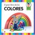 El gran libro de los colores. Crecer y aprender.