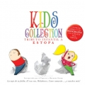 Kids Collection. Tributo infantil a Estopa