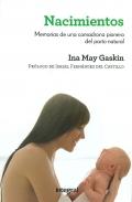 Nacimientos. Memorias de una comadrona pionera del parto natural.
