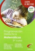 Programaci�n did�ctica de educaci�n primaria, �rea de matem�ticas. Tercer curso. Cuerpo de maestros