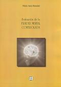 Evaluaci�n de la fluidez mental controlada. (Manual + 2 cuadernos)