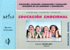 Educación emocional. Percepción, expresión, comprensión y regulación inteligente de las emociones y sentimientos. Educación infantil