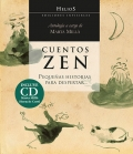 Cuentos zen. Peque�as historias para despertar (Con CD)