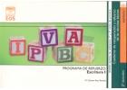 Escritura I. Programa de refuerzo. Cuaderno de recuperaci�n y refuerzo de las t�cnicas b�sicas