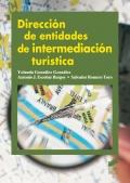Direcci�n de entidades de intermediaci�n tur�stica.