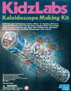 Crea tu caleidoscopio