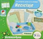 Reciclaje. Los primeros pasos en la Ecolog�a