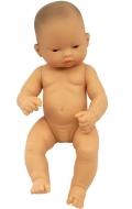 Baby asiático niña (32 cm)