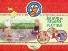 Juegos de recreo playtime
