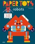 Paper Toys Robots