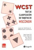 WCST, Test de clasificaci�n de tarjetas de Wisconsin
