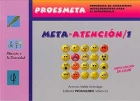 Meta-atención /1. Proesmeta. Programa de estrategias metacognitivas para el aprendizaje.
