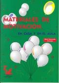 Materiales de motivación en casa y en el aula. Intermedio (5-6 años)