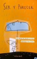 Ser y parecer. Un poema de Jorge Luj�n dibujado por Isol