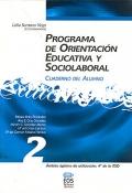 Programa de orientaci�n educativa y sociolaboral 2. Cuaderno del alumno.