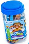 Flexi world kids