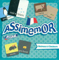 Assimemor. Animaux & Couleurs