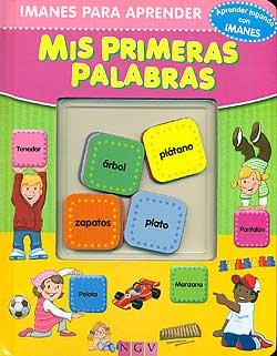 Palabras Ingles Libro Para Ninos Edad Aprender Leer Con Pictures