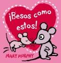 Besos como estos!.